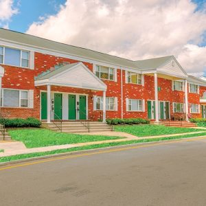 Brick Garden Apartments For Rent in Brick, NJ Building View